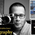 Fujifilm x100v street photography   Photo book: The other side of Kadugodi