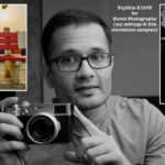 Review of Fujifilm X100V for Street Photography   My settings and film simulation images