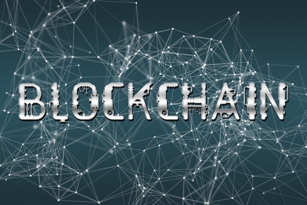 Practical use of blockchains and smart contracts for a lay man